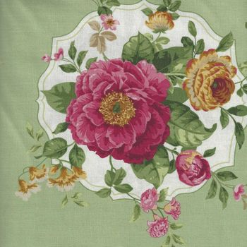 Charlotte by Northcott Fabrics Design 21052 Colour 71