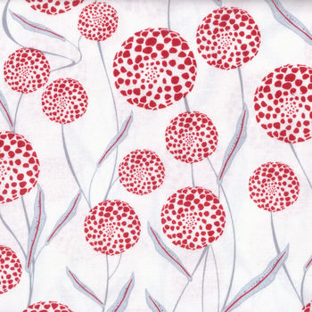 Cherry Pop by Amy Shaw for Wilmington Prints 1658 Patt 90375 col 193