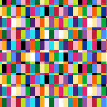 Clothworks Concepts 21594 Multi