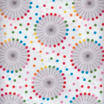 Cloud Nine Sew Yummy Pinny Fabric