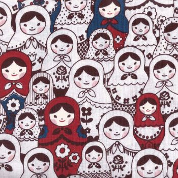 Cosmo Japanese Cotton Fabric