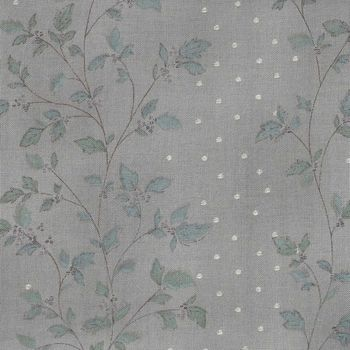 Daiwabotex Japanese Cotton Taupeism by Junko Matsuda TS23032S ColC