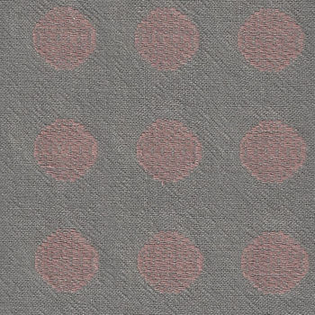 Daiwabotex Japanese Textured Fabric DY83043S Colour I GreyPink
