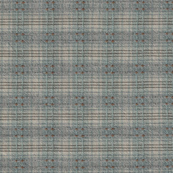 Daiwabotex Japanese Textured Fabric TY70028S Colour E Blue