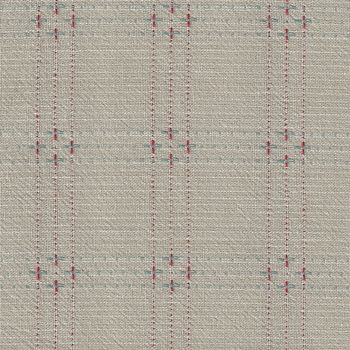 Daiwabotex Japanese Textured Fabric TY70145S Colour B Soft Taupe