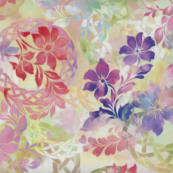 Diaphanous 2215 by Jason Yenter for In The Beginning Fabrics 3ENC Color 4
