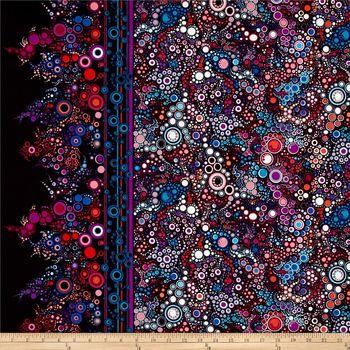Effervescence by Robert Kaufman AAQ11209253 Boysenberry