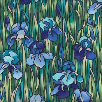 Fabric Freedom Deco Delight Cotton Quilting Fabric