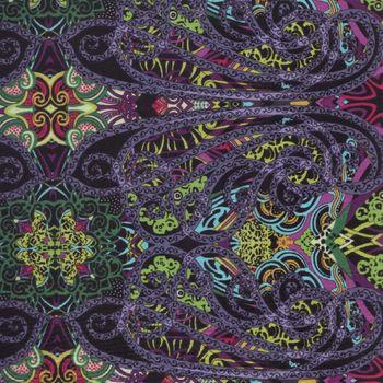 FabriqueIstan by Paula Nadelstern for Benartex Fabrics