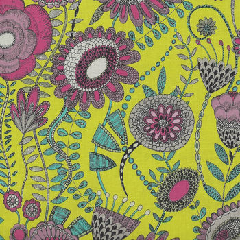 Fantasy By Sally Kelly For Windham Fabrics 512883