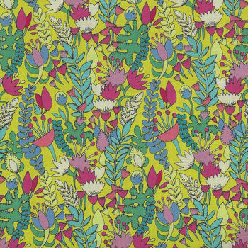 Fantasy By Sally Kelly For Windham Fabrics 512893
