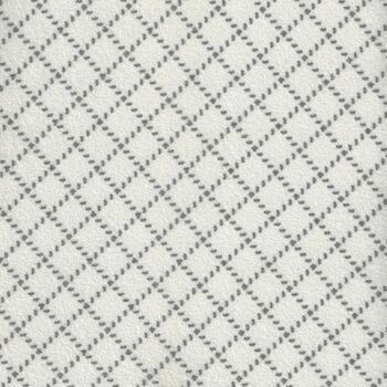 Farmhouse Flannels by Moda MF4910528 Cream