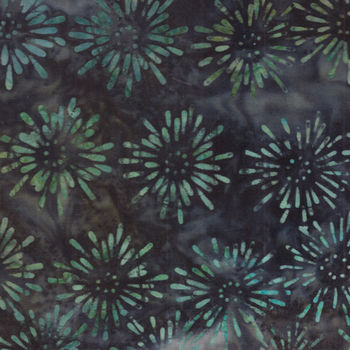 Fern Textiles Batik Code 14040