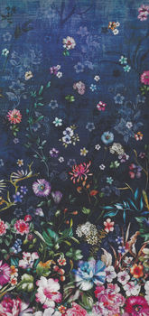 Fleur Couture from RJR Studio Fabrics Digiprint 35371