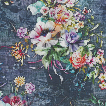 Fleur Couture from RJR Studio Fabrics Digiprint 3538001