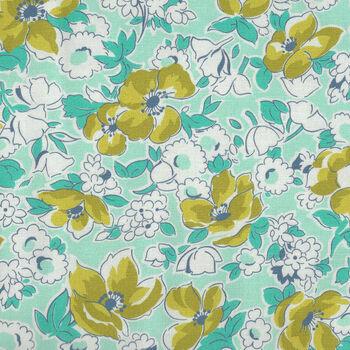 Flour Garden by Linzee McCray for Moda Fabrics M23320 14