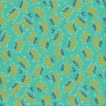 Flour Garden by Linzee McCray for Moda Fabrics M23327 15