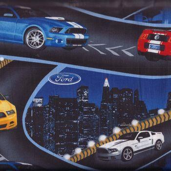 Ford Motor Co for Sykel Enterprises