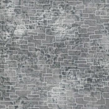 Freedom 11 Rectangles from Paintbrush Studio 12013114 Grey