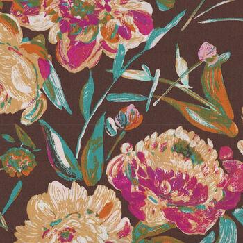 Fusion Marrakesh from Art Gallery Fabrics FUSM2009 Prima Flora