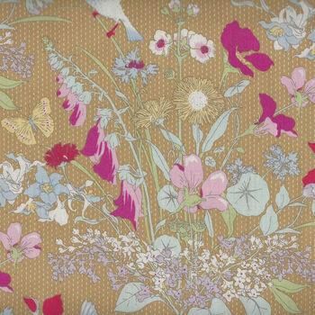 Gardenlife by Tilda Gardenlife Mustard 100402
