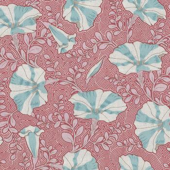 Gardenlife by Tilda Striped Petunia Coral 100409