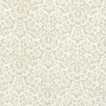 Gentle Garden Flannel Fabric by Henry Glass and Co Pattern F828140