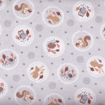 Gentle Gardens for StudioE Fabrics 304499