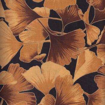 Gingko Tone It Up from Kona Bay Fabric 1946