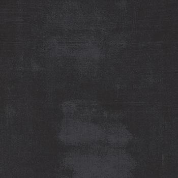 Grunge Basics by Basic Grey for Moda Fabrics M30150165 Black Dress