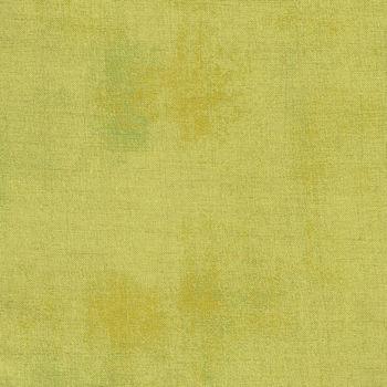 Grunge Basics by Moda Fabrics M3015066 Chartreuse