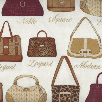 Handbags And Purses from Cosmo Textiles 1B