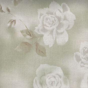 Handworks Japanese Cotton By Junko Matsuda DG10205S Colour C Dusty Green