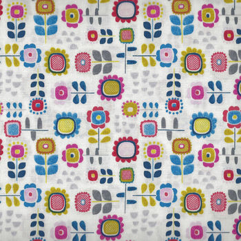 Hannand39s House by Lewis and Irene Fabrics A279 col 91