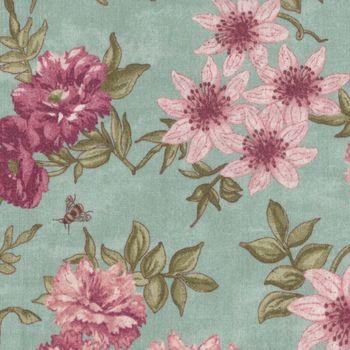 Harmony byCheri Strole for Northcott fabrics