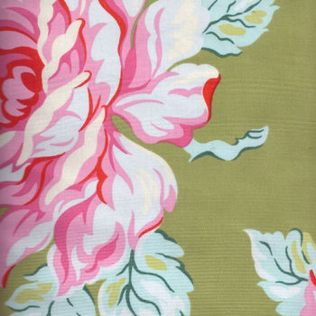 Heather Bailey for Free Spirit Hello Roses PWHB 070