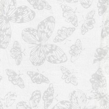 Hoffman Batik Cotton Fabric HS2299 Col 521 Mist