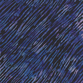 Hoffman Batik Cotton Fabric HS2303 Col 358 Vegas