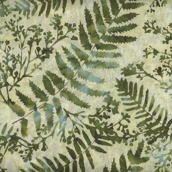 Hoffman Batik Cotton Fabric HS2313 269 Col Caterpill