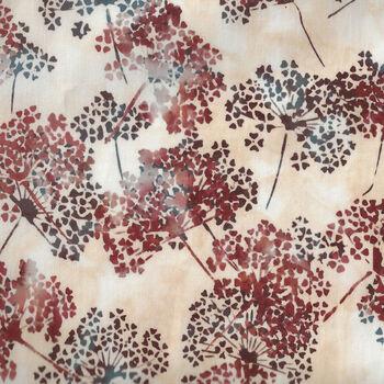 Hoffman Batik Cotton Fabric HS2314 066 Autumn Cider Season