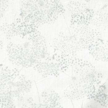 Hoffman Batik Cotton Fabric HS2314 190 Col Ice Blue