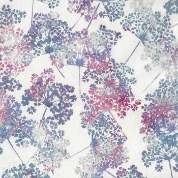 Hoffman Batik Cotton Fabric HS2314 482 Col Cotton Candy Spring Breeze