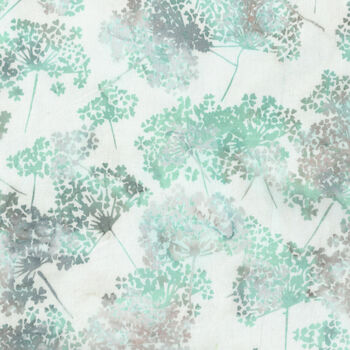 Hoffman Batik Cotton Fabric HS2314 484 Seaside