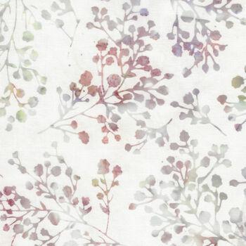 Hoffman Batik Cotton Fabric HS2315 020 Col Natural
