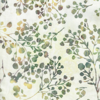 Hoffman Batik Cotton Fabric HS2315 58 Col Earth