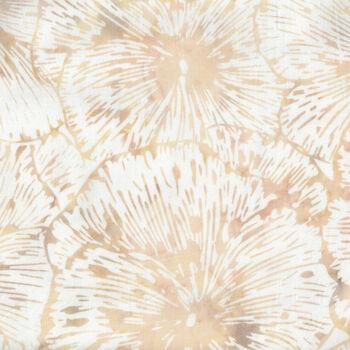 Hoffman Batik Cotton Fabric HS2316 084 Col Wheat Cider Season