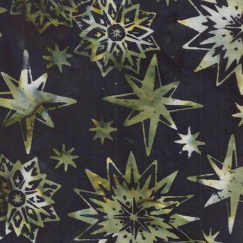 Hoffman Batik JNB4001 Malachite