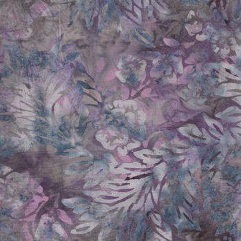 Hoffman Batik N2808  40 Iris