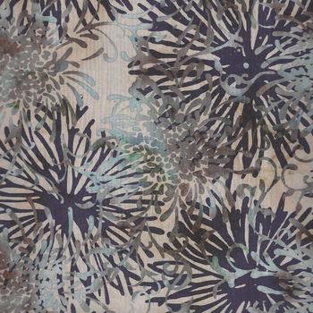 Hoffman Batik P2041 459 Lotus