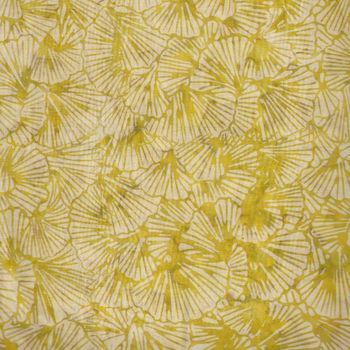 Hoffman Batik P2925 481 Key Lime
